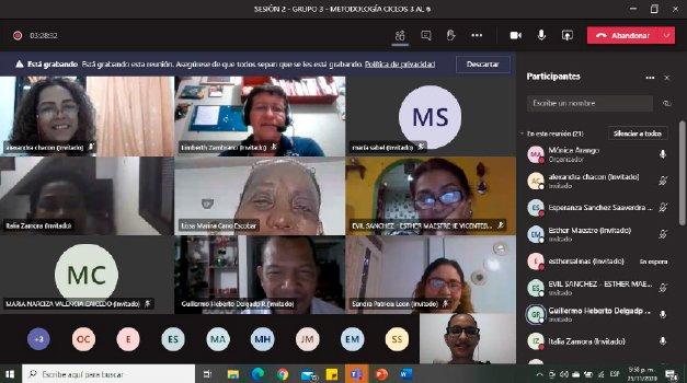 Curso virtual Básico de Economía Solidaria